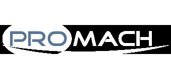 PROMACH Makine San. ve Tic. Ltd. Şti
